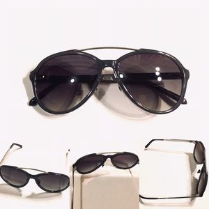 Linda Farrow Luxe 104 Sunglasses